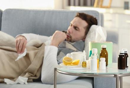 Grippeimpftag (Freitag, 8. November)
