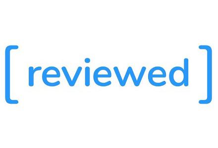 Reviewed wird zur Nummer 1